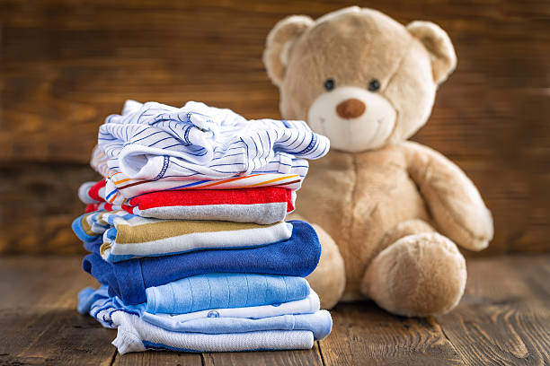 Baby Laundry 101 Caring For Baby Clothes Toys