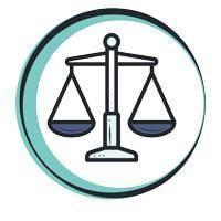 advocaat rechten kleding