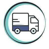 delivery van truck